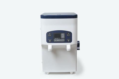 練馬区武蔵関、みたに歯科医院のタンパク分解型除菌水生成機