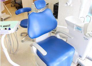 練馬区武蔵関、みたに歯科医院の詰め物